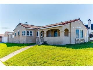 Single Family for sale in 9600 S Harvard Boulevard, Los Angeles, CA, 90047
