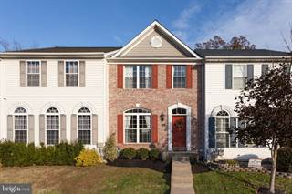 Townhouse for sale in 4953 BRISTLE CONE CIRCLE, Greater Churchville, MD, 21001