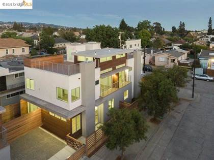 Residential Property for sale in 1811 63rd Unit B, Berkeley, CA, 94703