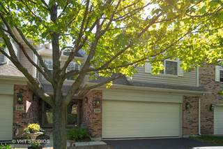 Townhouse for sale in 5589 McDonough Road, Hoffman Estates, IL, 60192