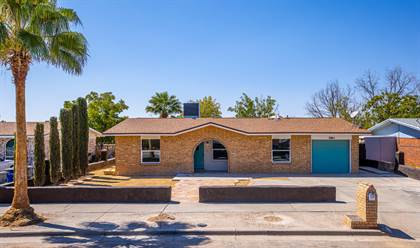 Residential Property for sale in 3001 SEA BREEZE Drive, El Paso, TX, 79936