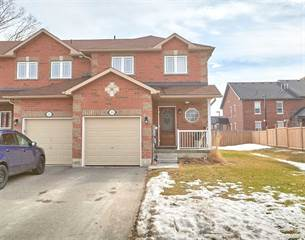 Residential Property for sale in 113 Sydenham Wells, Barrie, Ontario, L4M6R5