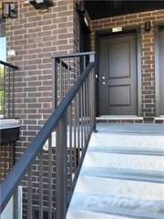 Condo for rent in 190 CENTURY HILL DR, Kitchener, Ontario