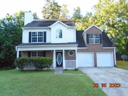 Residential Property for sale in 5731 Hidden Brook Circle, Atlanta, GA, 30349