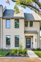 Duplex for sale in 3611 Northwest Parkway, University Park, TX, 75225
