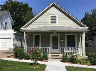 Single Family for sale in 215 N 15th Street, Kansas City, KS, 66102