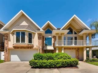 Single Family for sale in 311 CROSSWINDS DRIVE, Palm Harbor, FL, 34683