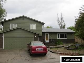 Single Family for sale in 3931 Swanton Avenue, Casper, WY, 82609