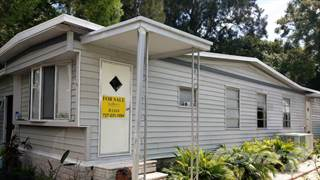 Residential Property for sale in 30700 U.S. Highway 19 North, Lot 42, Palm Harbor, FL, 34684