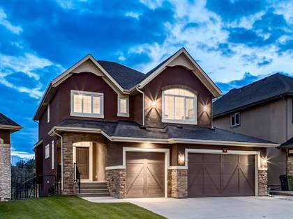 Single Family for sale in 194 VALLEY POINTE Way NW, Calgary, Alberta, T3B6B3