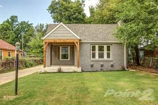 Single Family for sale in 1204 S Braden Avenue , Tulsa, OK, 74112