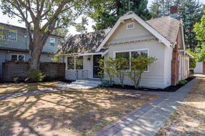 Multi-family Home for sale in 717 Crossway Road , Burlingame, CA, 94010