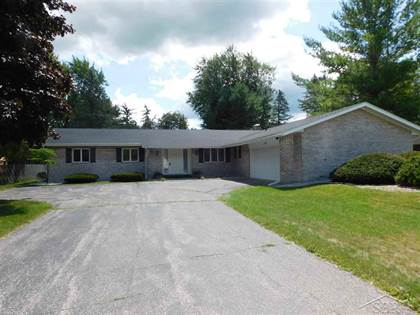 Residential Property for sale in 4711 Crutchfield, Greater Shields, MI, 48638