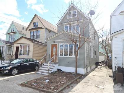 Residential Property for sale in 110th Road & 217th Street, Queens, NY, 11429