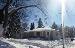 Single Family for sale in 2 California Avenue, Morris, MN, 56267