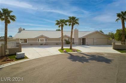 Residential Property for sale in 7525 West Gowan Road, Las Vegas, NV, 89129