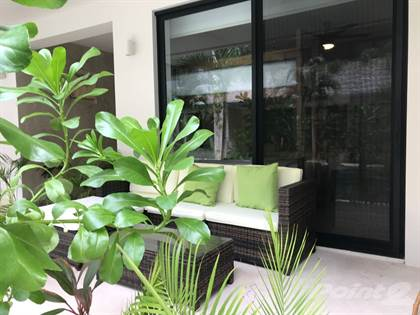 Residential Property for rent in Magnificent condo in the heart of Tulum, Aldea Zama!, Tulum, Quintana Roo