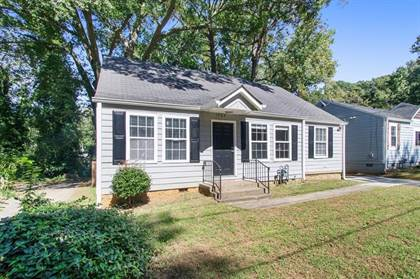 Residential Property for sale in 1733 Beecher Street SW, Atlanta, GA, 30310