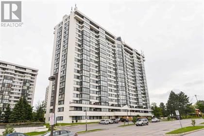 Single Family for sale in 10 MARKBROOK LANE 1012, Toronto, Ontario, M9V5E3