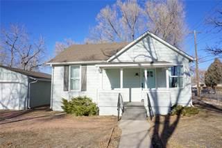Single Family for sale in 848 E Moreno Avenue, Colorado Springs, CO, 80903