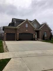 Single Family for sale in 7450 Fairview, Goodrich, MI, 48438