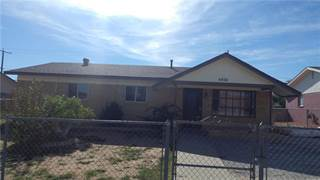 Residential Property for sale in 4924 Ajax Court, El Paso, TX, 79924