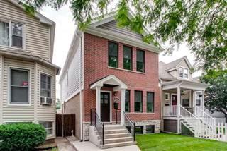 Single Family for sale in 4343 North Hamlin Avenue, Chicago, IL, 60618