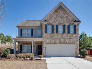 Single Family for sale in 1868 Great Shoals Circle, Lawrenceville, GA, 30045