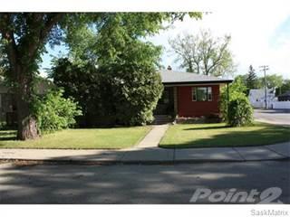 Single Family for sale in 1002 7th STREET E, Saskatoon, Saskatchewan