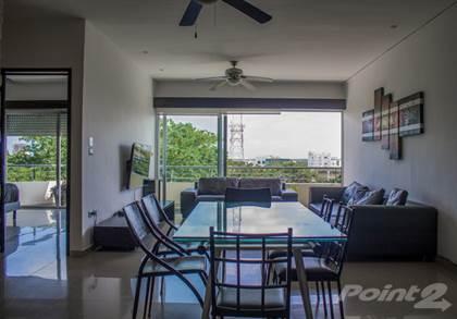 Condominium for rent in Departamento en Renta en el Centro de Cancún, Residencial Sosta, Cancun, Quintana Roo