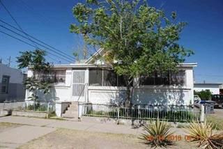 Multi-family Home for sale in 3130 Pera Avenue 1, 2, 3, El Paso, TX, 79905