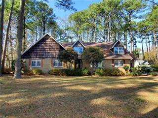 Single Family for sale in 1025 STACEYWOOD Court, Virginia Beach, VA, 23452