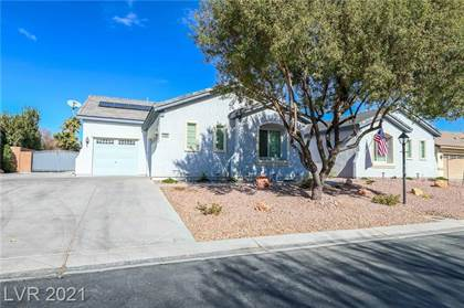 Residential Property for sale in 5900 Lone Ranch Avenue, Las Vegas, NV, 89131