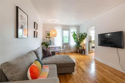 Residential Property for sale in 7140 Av. du Parc #7, Montreal, Quebec