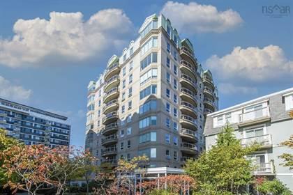 Condominium for sale in 1102 1540 SUMMER Street 1102, Halifax, Nova Scotia, B3H 4R9