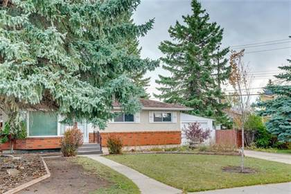 Single Family for sale in 4 WINDERMERE RD SW, Calgary, Alberta, T3C3K1