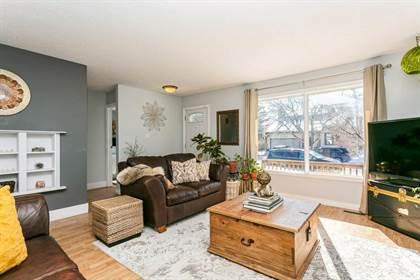 Single Family for sale in 7544 152C AV NW NW, Edmonton, Alberta, T5C3L3