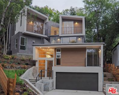 Residential Property for sale in 2064 N Beverly Glen Blvd, Los Angeles, CA, 90077
