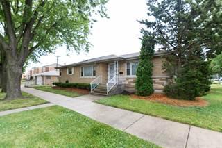 Single Family for sale in 8035 South TALMAN Avenue, Chicago, IL, 60652