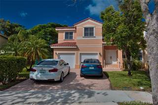 Townhouse for sale in 16963 SW 38th St, Miramar, FL, 33027