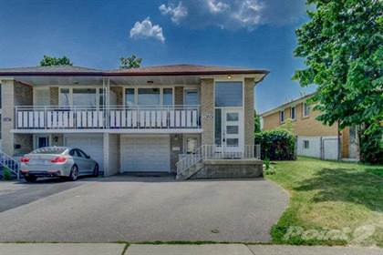 Residential Property for sale in 3365 Homark Dr, Mississauga, Ontario