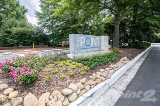 Apartment for rent in The Point at Perimeter, Atlanta, GA, 30338