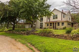 Single Family for sale in 12525 NW 4th St, Topeka, KS, 66615