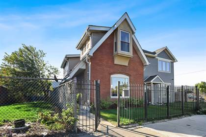 Residential Property for sale in 1302 South HEATH Avenue, Chicago, IL, 60608