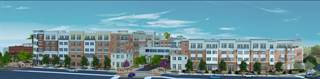 Apartment for rent in Woodmont Metro at Metuchen Station - Barrow, Metuchen, NJ, 08840
