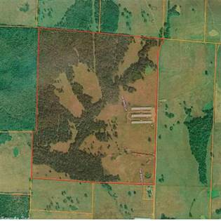 Farm And Agriculture for sale in 00 Oak Bend Lane, Cecil, AR, 72630