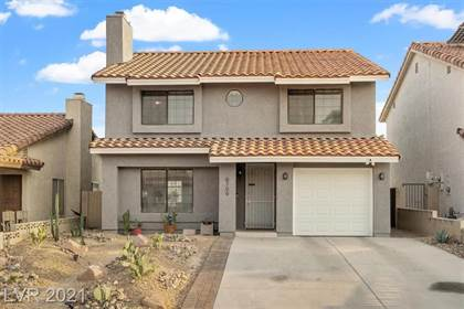 Residential Property for sale in 6709 Chehalis Circle, Las Vegas, NV, 89107