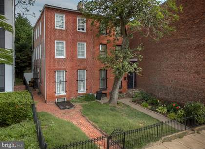 Residential Property for sale in 1624 HOLLINS STREET, Baltimore City, MD, 21223