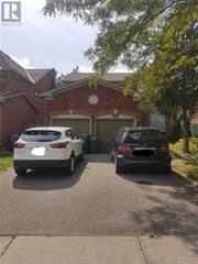 Single Family for rent in 84 EAGLERIDGE  DR, Brampton, Ontario, L6R1E6