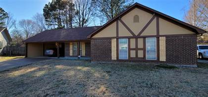 Residential for sale in 3811 EDDINGTON, Memphis, TN, 38125